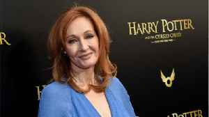 News video: JK Rowling Details on Jessica Williams' 'Fantastic Beasts' Role