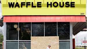 News video: Waffle House Defends Police Intervention In Black Woman's Arrest