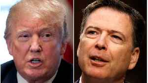 News video: Trump Lied To Comey About