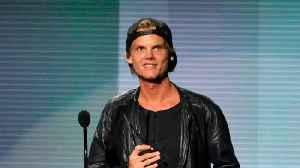 News video: Avicii's Family Thanks His Fans for Support