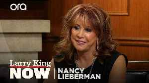 News video: Nancy Lieberman opens up about the Kings and George Karl