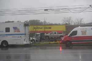 News video: What we know about the Waffle House Shooting