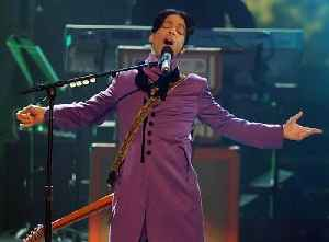 News video: Never-Before-Seen Prince Photos and Lyrics Poised for Release