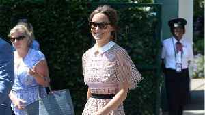 News video: Pippa Is Pregnant!