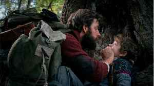 News video: A Quiet Place Makes Box Office Noise, Super Troopers Was Super