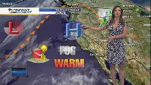 News video: 10News Pinpoint Weather with Meteorologist Megan Parry