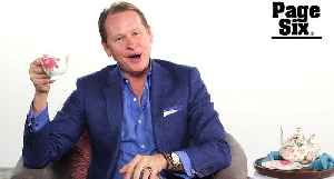 News video: Carson Kressley says you're doing outlet malls all wrong