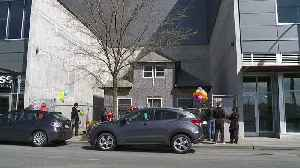 News video: Real-Life 'Up' House in Seattle Will Be Saved