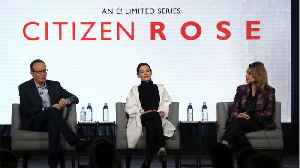News video: 'Citizen Rose' Returns With Three-Part Special On E!