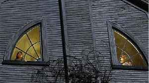 News video: Ghost Stories Debunked: The Lawyer Who Created The Amityville House Story