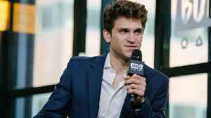 News video: Keegan Allen Explains Being On The Opposite Side Of A Camera