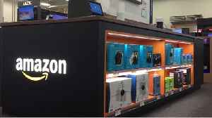 News video: Amazon's To Be Creating Home Robot