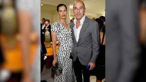 News video: Matt Lauer & Wife Annette Are 'Preparing' to Divorce: The 'Damage Can't Be Fixed,' Source Says