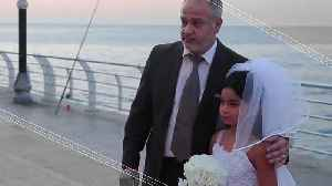 News video: Child Marriage's Scary Rate in Latin America