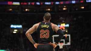News video: Colin Cowherd makes another case for LeBron James deserving to be the MVP