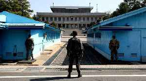 News video: What South Korea and North Korea want from upcoming historic talks