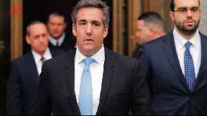 News video: White House Weighs In on Pardoning Trump's Personal Lawyer