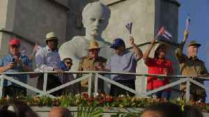 News video: What's Going on in Cuba?
