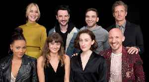 News video: The Cast Of