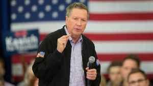 News video: Kasich Wants to Improve Ohio Gun Background Check System