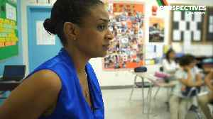 News video: The Risks of Guns in Classrooms for Students of Color