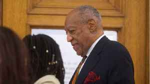 News video: Cosby Retrial Coming To A Close