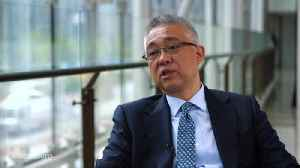 News video: Citic Capital's Yichen Concerned With U.S.-Beijing Relationship