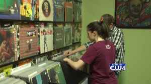 News video: Record Store Day 04-21-18
