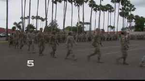 News video: National Guard to Aid BP Agents in Three Support Categories