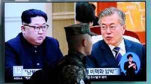 News video: S. Korean President And Kim Jong Un Will Have 'Symbolic' Dinner Menu