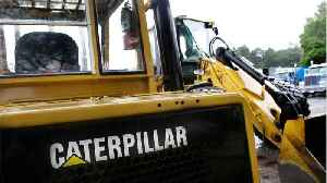 News video: Caterpillar Spins Profits After Good News