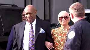 News video: Closing arguments in Bill Cosby sexual assault trial