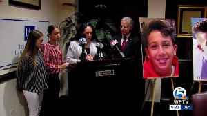News video: Mother, attorney issue warning about the dangers of dirt bikes