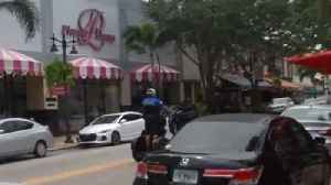 News video: West Palm DDA pays to add police officer to Clematis Street