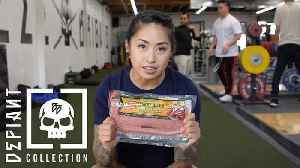 News video: 5 WAYS TO INCORPORATE BACON INTO YOUR WORKOUTS