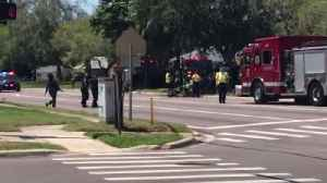 News video: Lakewood High School student dead after accident in St. Pete