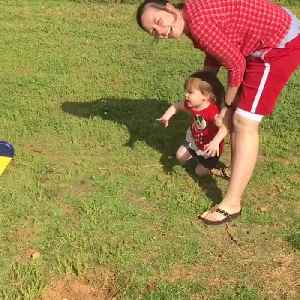 News video: Young Girl Dreaming Of Fast Fun Gets Destroyed By Wilding Dogs