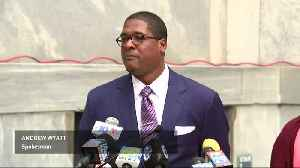 News video: In closing arguments, Cosby lawyers attack accusers' credibility