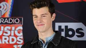 News video: Shawn Mendes OPENS UP About Attending Therapy & Anxiety Battle