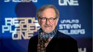 News video: Steven Spielberg Said He Played Mario On PlayStation VR