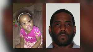 News video: Missing Virginia Girl Identified as Toddler Found Dead in Suitcase Along New Jersey Train Tracks