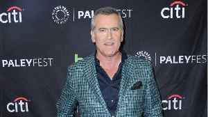 News video: Is Bruce Campbell Officially Retired As Ash?