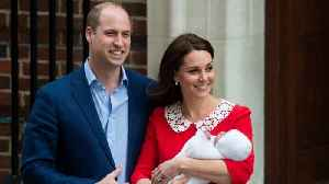News video: It's a boy! Here's what you need to know about Britain's latest little Royal