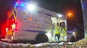 News video: Opioid Crisis: On The Front Lines With Hennepin EMS