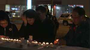 News video: 'The entire thing is really surreal': Toronto residents react to attack