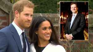 News video: Meghan Markle and Prince Harry Name Wedding's Music Director and Performers