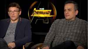 News video: Early Screenings Reactions To 'Avengers: Infinity War' Are Out