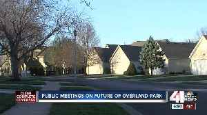 Overland Park begins round 2 of public input for long-term strategic vision