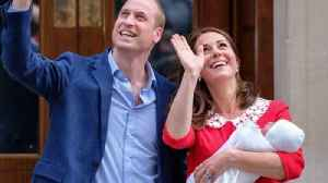 News video: Astrologer Predicts Will and Kate's Taurus Baby Will Be 'Stubborn and Willful'