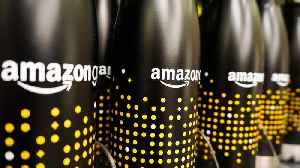News video: Amazon may be building robots, and hackers target medical equipment